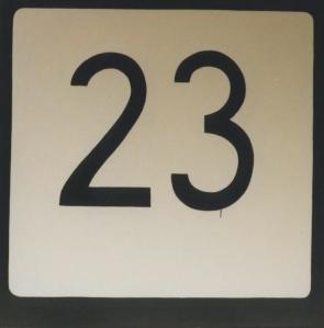 Big Numbers  23