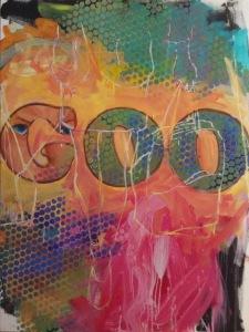 Goo Painting